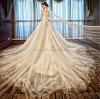 Z55630B New arriving fashion women princess wedding dresses