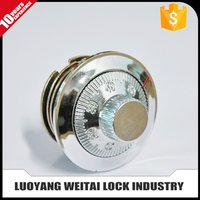 I Q SHOP HIGH SECURITY GUARD AGAINST THEFT COMBINATION LOCK