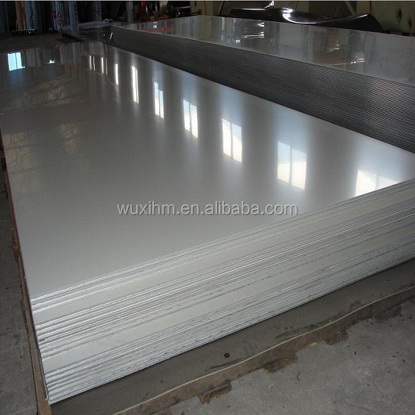 310S cold rolled stainless steel sheet from TISCO with best quality