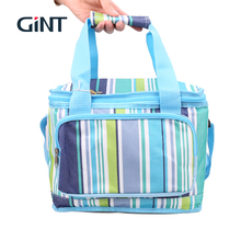 2018 GINT NEW Large Insulated Canvas Champagne Cooler bag