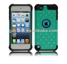 silicone case for ipod touch 5,for ipod touch 5 case cover