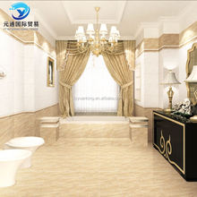Modern Design Natural Stone Look Wall Tile Anti Skid Floor Tile