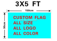 OEM-Wholesale Different Size National Flag, Country Flag, World Flags