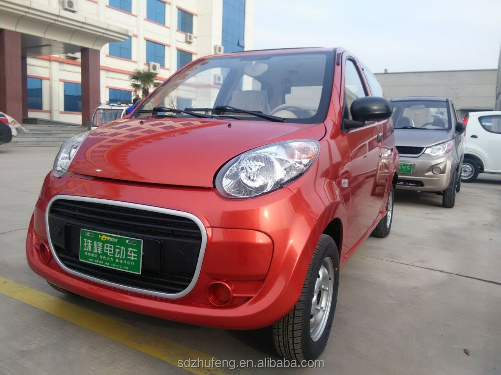High performance used hybrid toy electric car