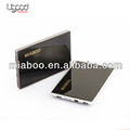 Dual Ports USB Mobile Power Bank 2200mah Power Bank For smart phone,accept Paypal
