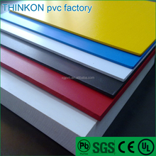Good quality interior decoration pvc foam board/free foamy/forex sheet