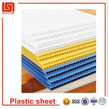 New Material Flame Retardant 5Mm Plastic Cutting Board