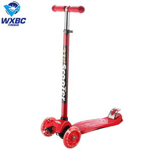 Hot sale pedal assembly mini skate scooter for kids