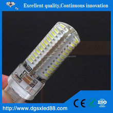 LED grille light AC DC12V dimmable 3W G4 LED bulb E14