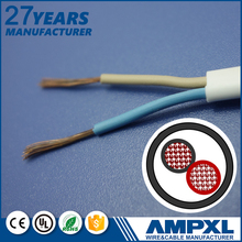 Hot Selling high speed CCA Conductor 3 Core 2.5mm Flexible Wire