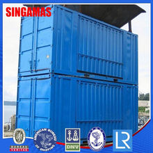 20gp Equipment Container