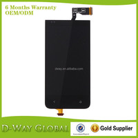 Cell Phone Spare Parts LCD Screen For HTC Desire 300, For HTC Desire 300 LCD Digitizer, For HTC Desire 300 LCD Assembly