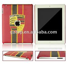 Crystal Case for Ipad 2