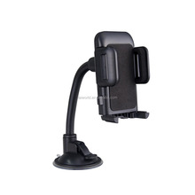 Car Windshield Suction Cup Mount Rotating Stand Gooseneck Universal Car Holder