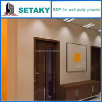 Silane Water Repellent for dry-mixing mortars (wall putty)-waterproof Brand: SETAKY