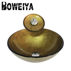 High Quality Fibre Glass Bowl Modern Hand Wash Basins