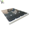 solar cells 125*125mm 40W, 45W, Monocrystalline Silicon Solar Panel SN-M45