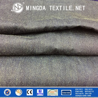 2016 wholesale fabric factory china supplier abrasion resistant kevlar cotton denim fabric For race suit