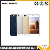 5 Inch MTK6592 Octa Core ZOPO ZP1000 Ultra Slim Android Smart Phone
