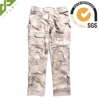 china factory ripstop military combat mens combat trousers