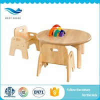 educational toys science high quality wooden kids chairs for school children