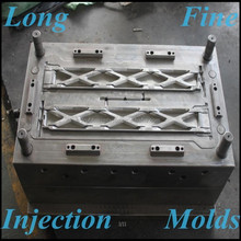 Factory China Supply Low Cost Injection Plastic Mould