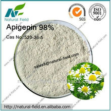 Offer high quality apigenin 98% extract powder