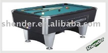 7ft Century Coin-operated American Pool/billiard table