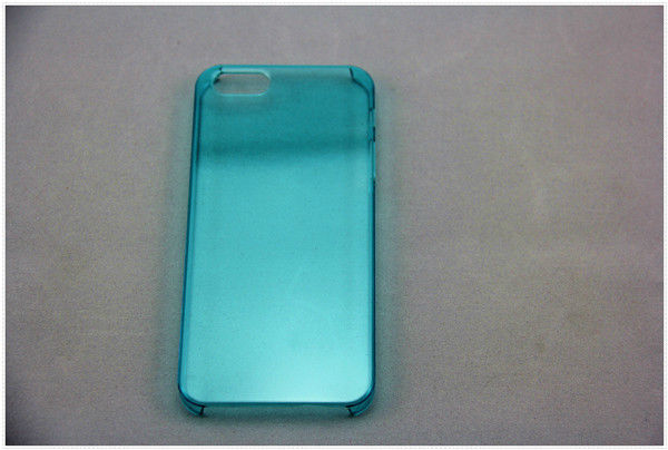 Sublimation Blank Cellphone Case for iphone 4 / 4s / 5