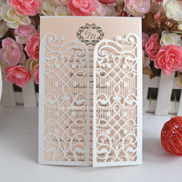 english wedding invitation card wedding banquet invitation card