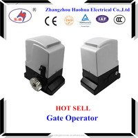 Garage Automatic electric Sliding Gate Opener/ motor
