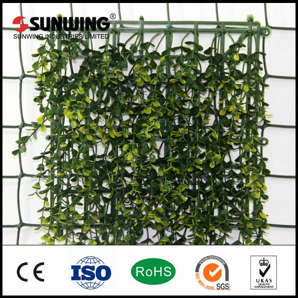 Decorative Hanging Balls Artificial Climbing Vines Hedge ...