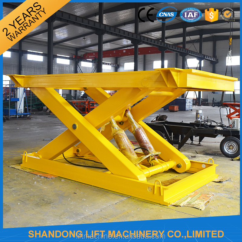 Mini Hydraulic Scissor Lift : Small hydraulic mechanical scissor lift buy