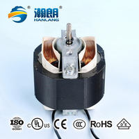 Top grade most popular ac electric blower fan motor