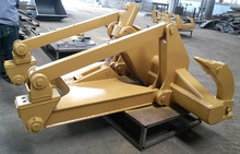 China supplier agricultural tools three shanks ripper d6h dozer for sale