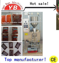 Automatic Sachet medical and chemical liquid/paste YB-150J