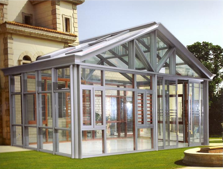 glass houses sunrooms sunshine room