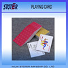 Custom Logo Game Advertising Paper Playing Cards Printing for Promotion