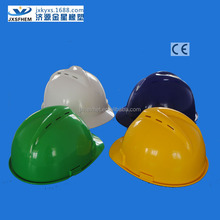 HDPE CE safety helmet/harness helmet/safety helmet construction