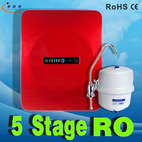 China factory compatible price OEM Reverse Osmosis Ro Water Filter System