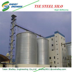 used australian wheat grain storage silo cost