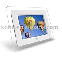 "8"" full function digital photo frame"