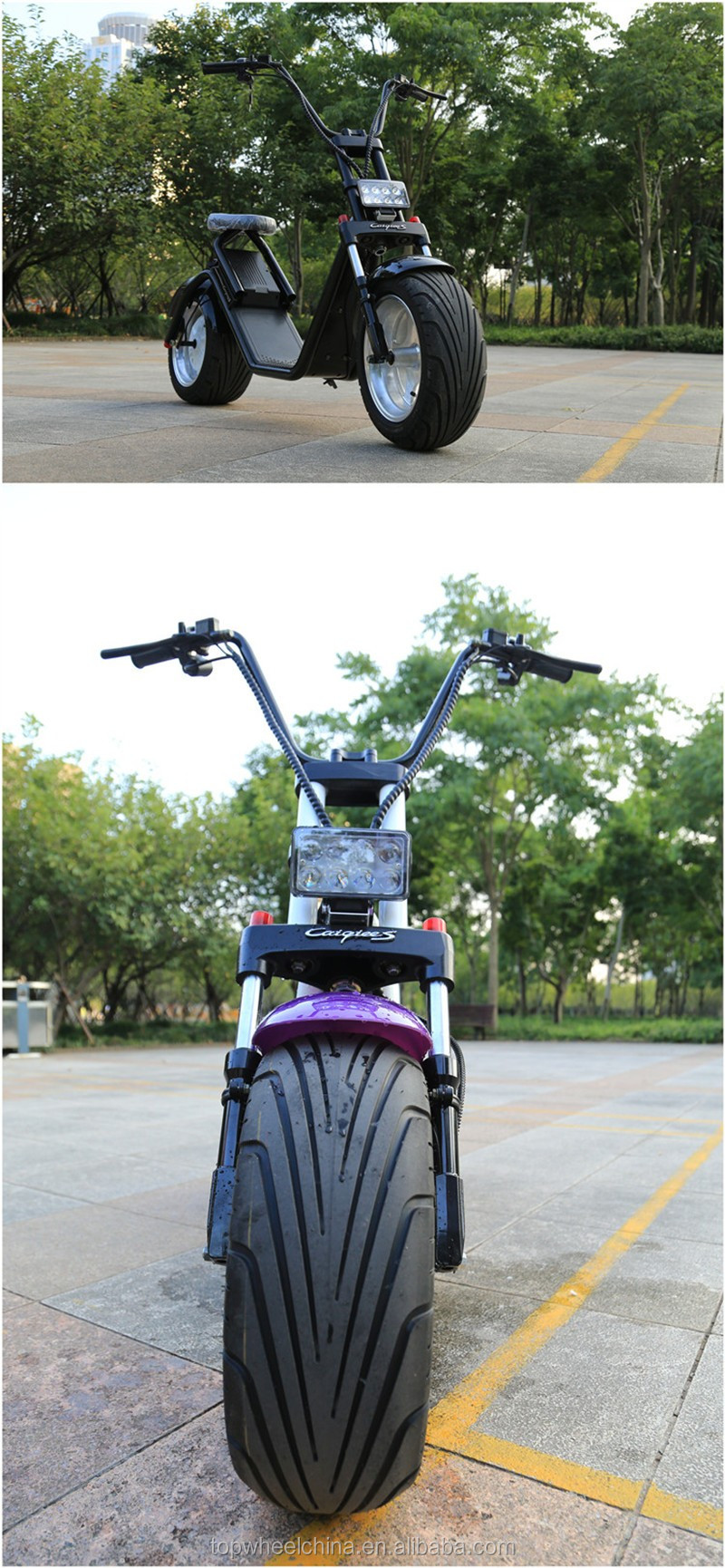 2 wheel most fashion harley movable battery electric bike bicycle