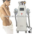 2016 Salon TOP ONE RF+Lipo Freezing Vacuum+Ultrasound Cavitation Slimming Machines