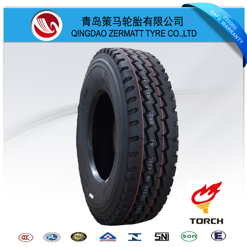 suitable for driving wheel positions 13R22.5 used truck tire inner tube