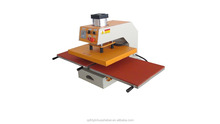 40*60 Cheap Used T shirt Pneumatic Heat press Machine For Sale
