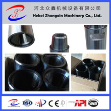 High pressure DTH drill pipe tool joint for sale