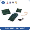 Velvet Watch bag for diamond ring jewelry watch gift wholesale promotion Boyang Pack Manufacturer