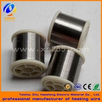 2.5mm 4mm 4.5 mm OCr21Al6Nb heating resistance wire