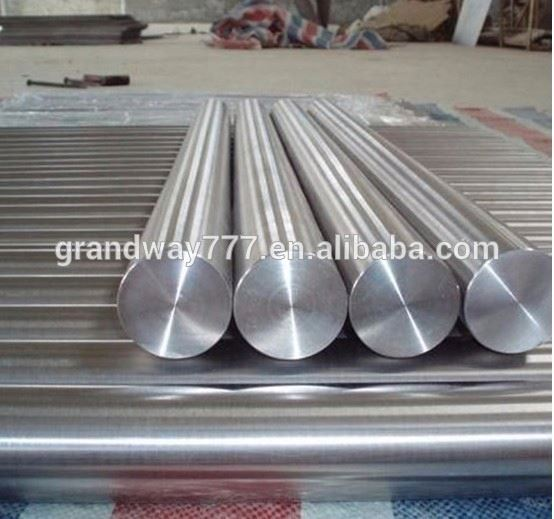 Inox AISI 316 SUS 201 202 301 303 304 304L 316L 321 410 420 430 416 Pickled Stainless Steel Square Rod